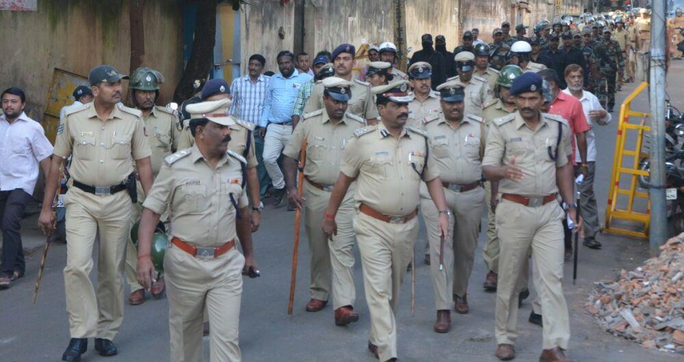 police path sanchalan bgm