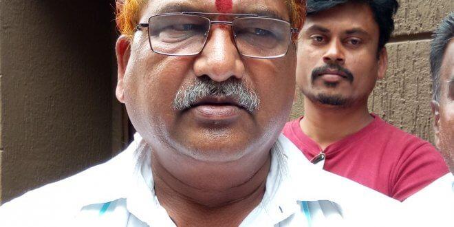 bhimappa gadad