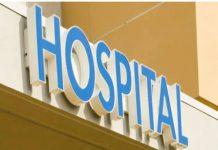 Hospital file pic