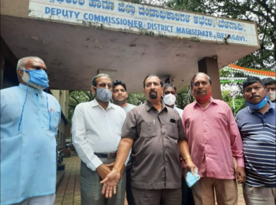 Devasthan committee